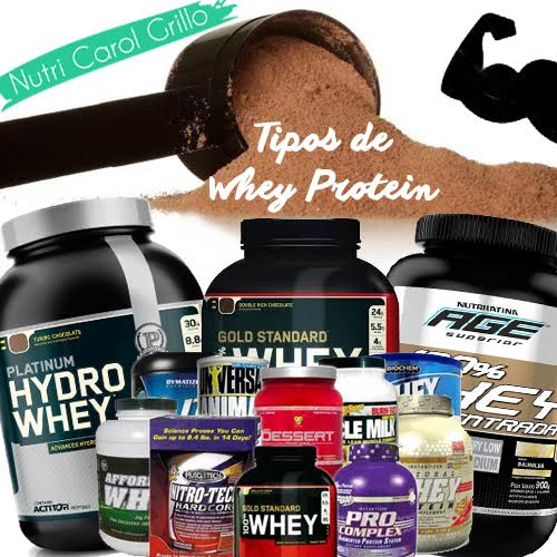 Mitos e verdades sobre o Whey Protein