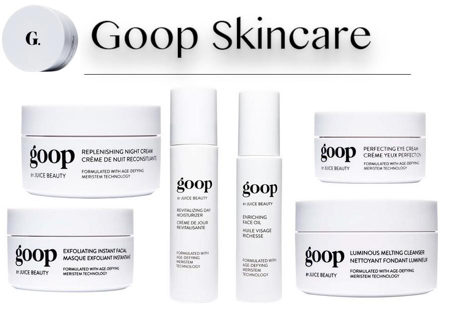 Goop Skincare gwyneth paltrow ask mi marina xando