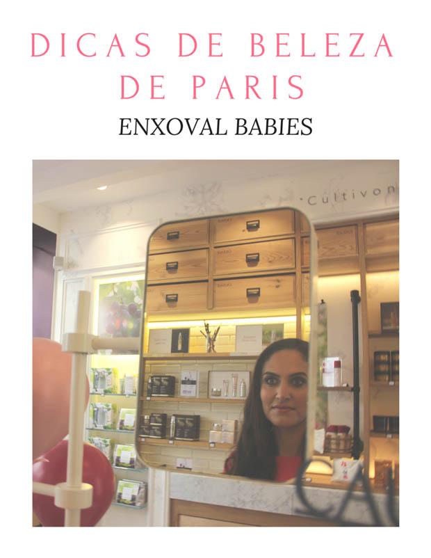 Dicas incríveis dos melhores institutos de beleza de Paris!