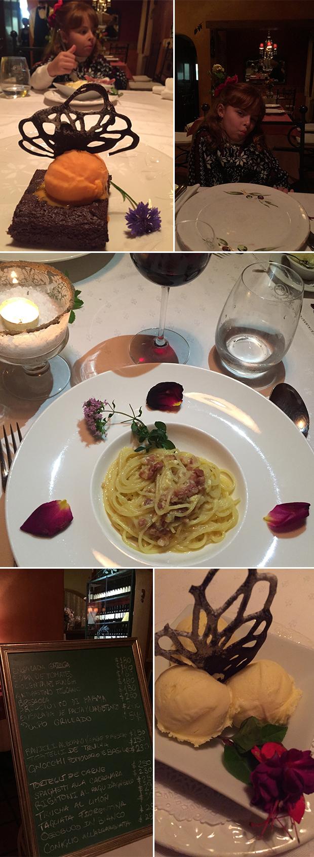 As Atividades do Hotel Llao Llao ask mi marina xando restaurante