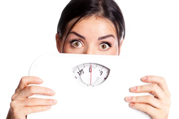 Você quer perder peso? A balança pode ser sua inimiga!!!