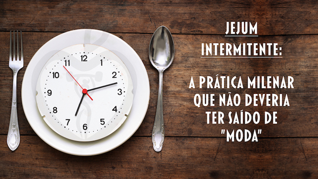Jejum Intermitente by Carol Grillo!
