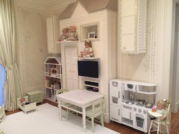 Coluna Tamara Rudge: o quarto da Maria Sofia!