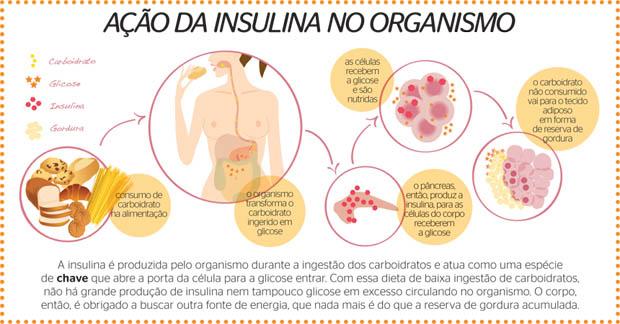 Resistência a Insulina by Carol Grillo!
