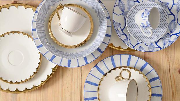 A Diferença entre Louça, Cerâmica e Porcelana!