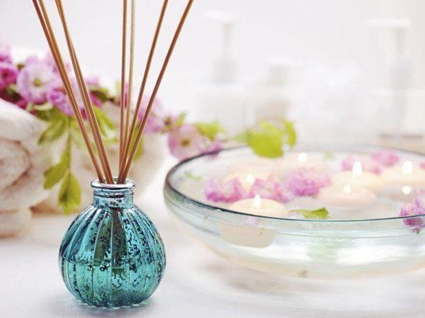 Como fazer aromatizadores em casa!