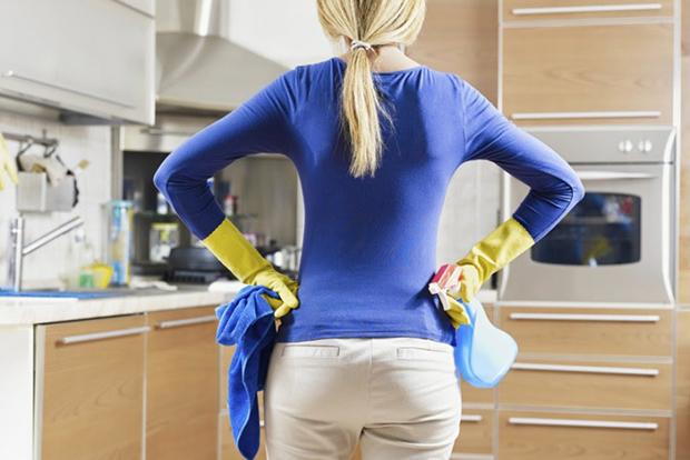 Limpeza no inverno: dicas para lidar com a água fria, poeira e umidade!