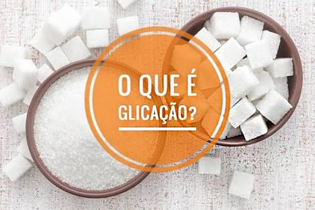 O açúcar envelhece?
