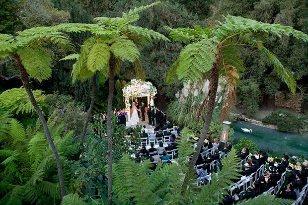 Programa para casamentos do Hotel Bel-Air !