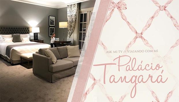 Como arrumar a cama by Hotel Palácio Tangará!