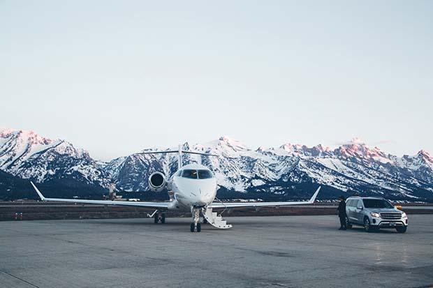 Four Seasons e NetJets anunciam parceria em viagens de luxo personalizadas!