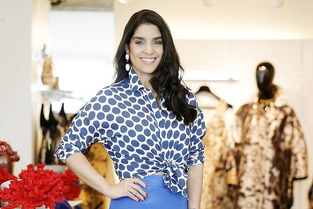 Entrevista com Juana Ferreira!