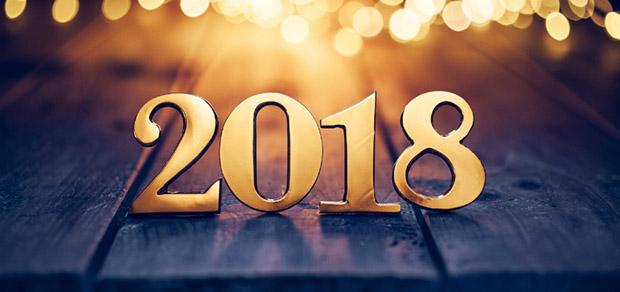 Vem 2018!!!