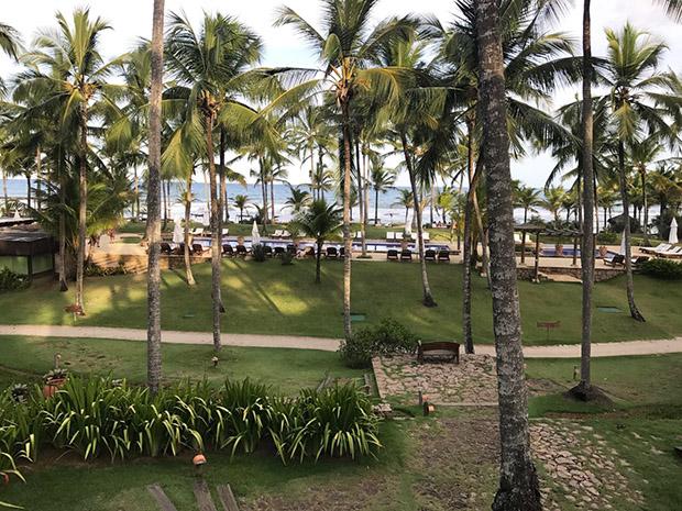Txai: paraíso na Bahia!