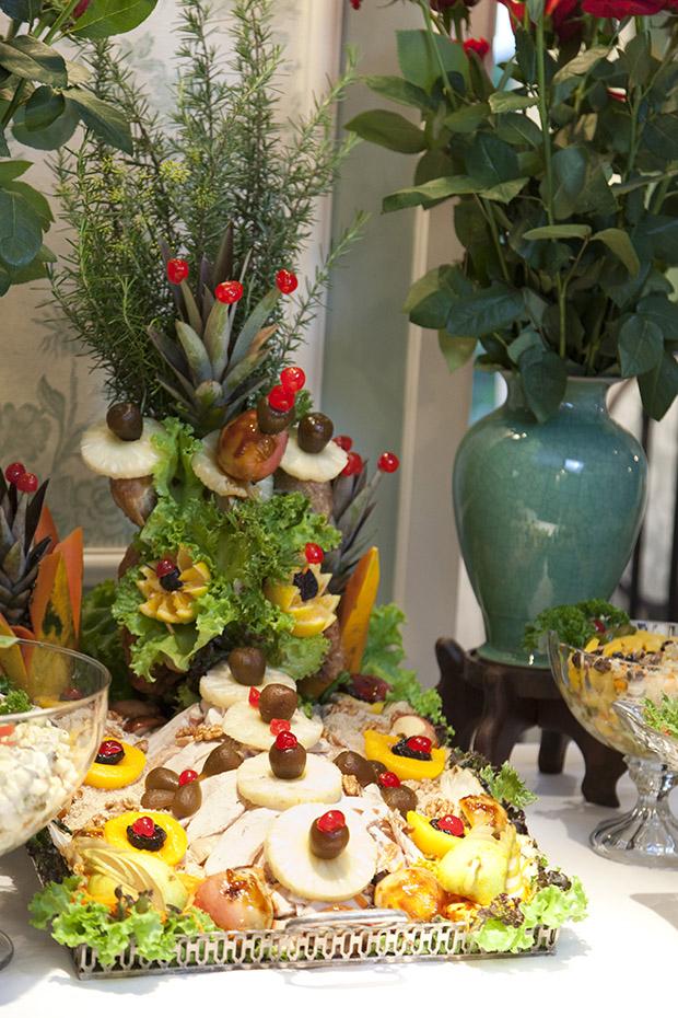Ceias saudáveis e saborosas by KUROTEL!