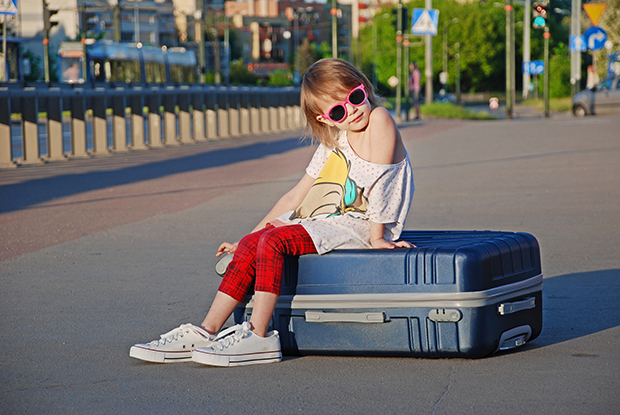 Vai viajar?