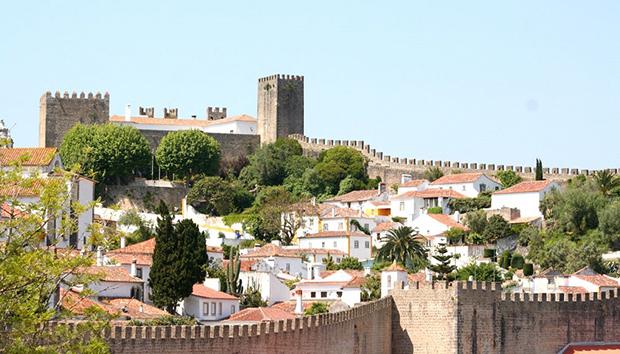 Quinto dia em Portugal!