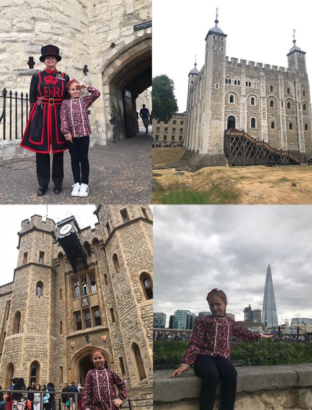 Londres, quinto dia!!