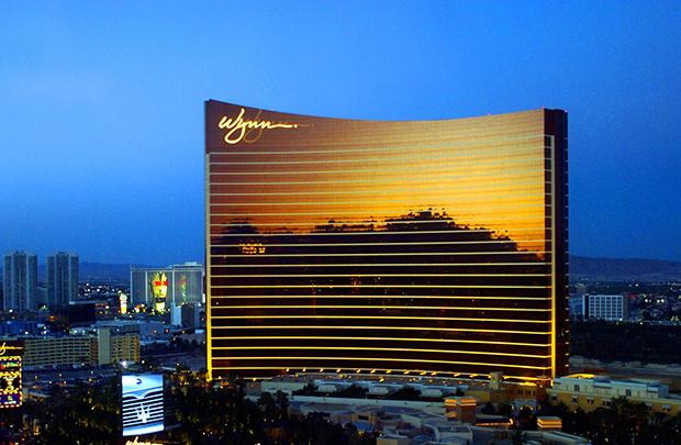 Dicas de hotel em Vegas!