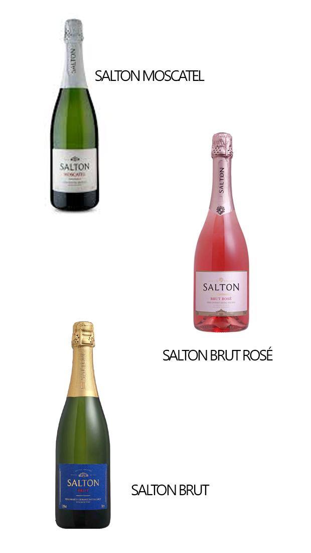 Dicas de champagnes para passar o ano novo em grande estilo!