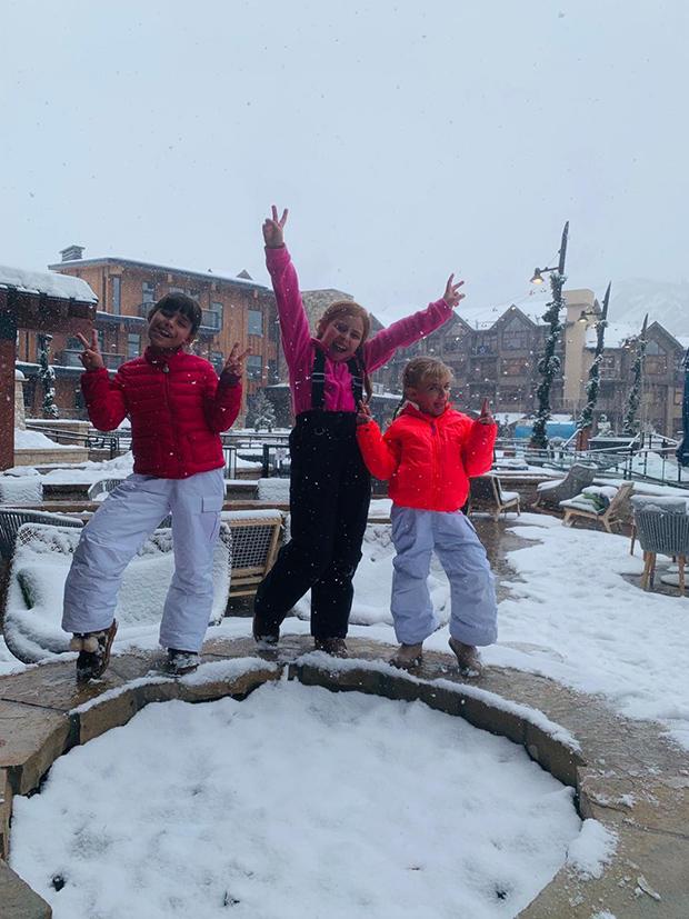 Dica de hotel em Snowmass/ Aspen!
