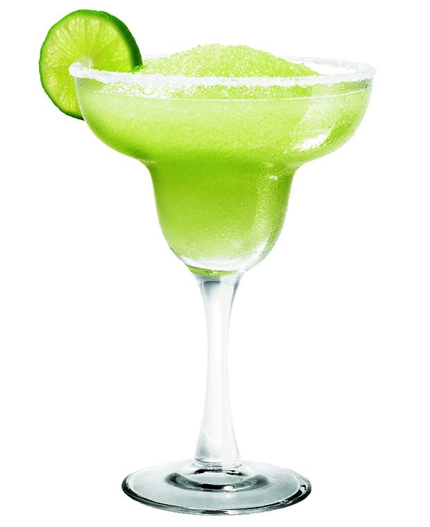 Drink Margarita El Jimador