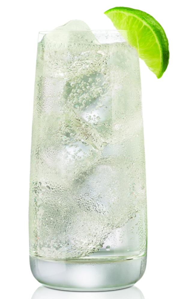 Drink Paloma El Jimador
