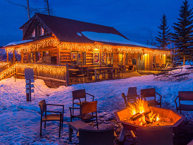 Dicas de restaurantes em Snowmass!