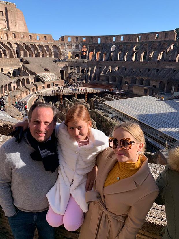 Dicas em Roma com crianças!