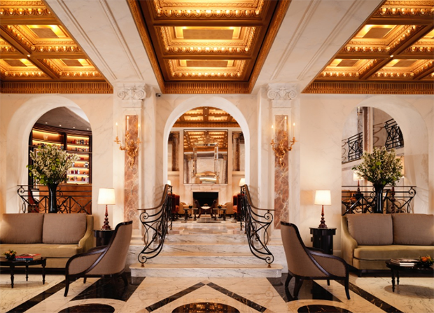 Hotel Eden Rome Rome Italy (1)
