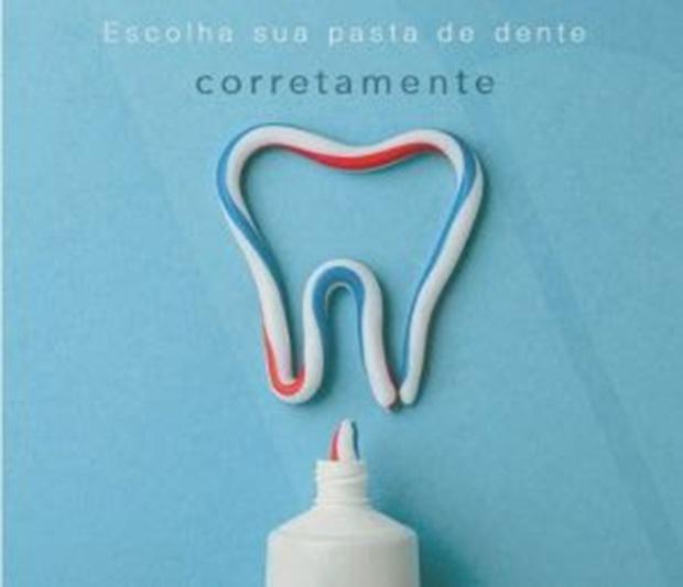 10 dicas para escolher a melhor pasta de dente!
