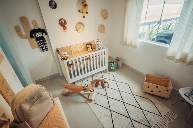 5 dicas para planejar o quarto de criança!