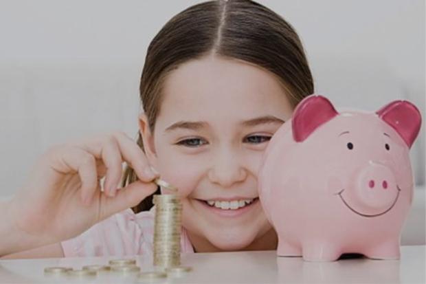 A importância da educação financeira na infância!