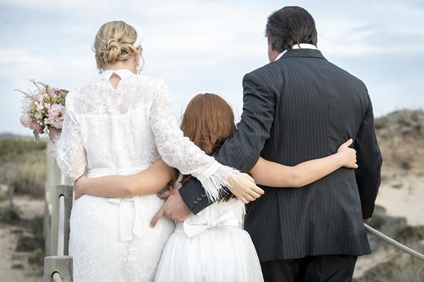 Celebrando 10 anos de casamento!