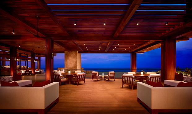 Dica de Hotel: Nobu Hotel Los Cabos!