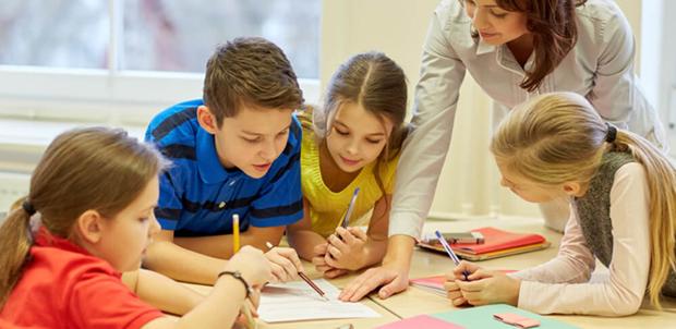 Sete dicas para escolher a escola do seu filho!