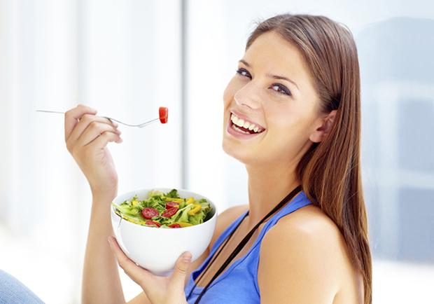 Alimentos que melhoram a imunidade!