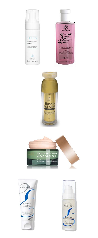 5 dicas para uma pele saudável na quarentena