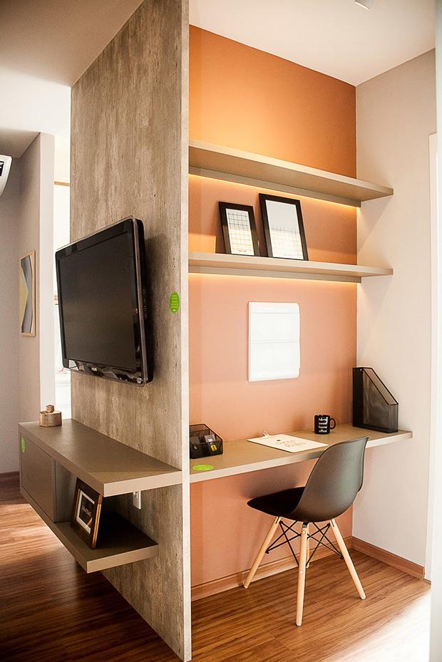 Como organizar sua casa para o home office!