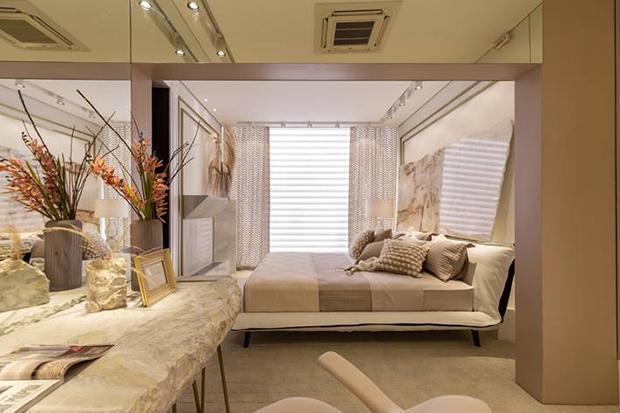 Do moderno ao romântico: 4 quartos com MDF para se inspirar!