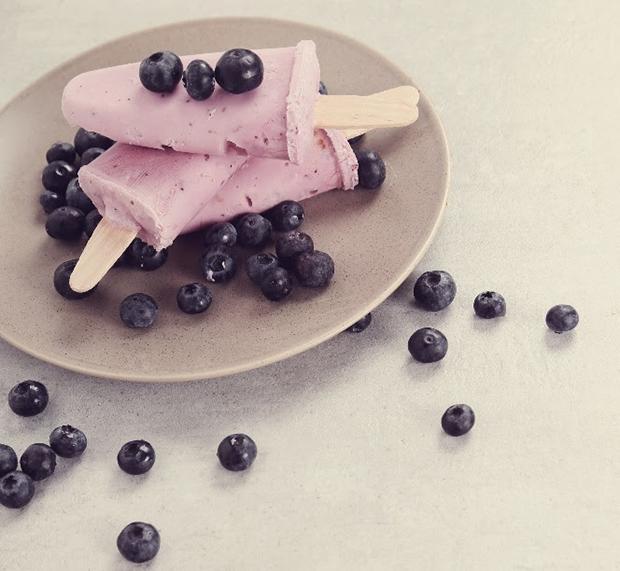 4 receitas de sorvetes fitness com frutas!