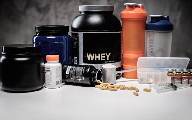 5 suplementos mais usados nas academias e seus riscos para a saúde!