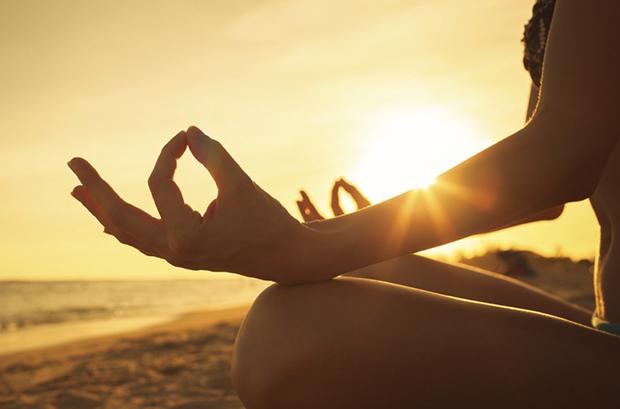 6 benefícios da meditação para sua saúde!