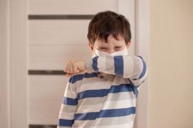Como proteger as crianças das doenças respiratórias de Outono/Inverno!