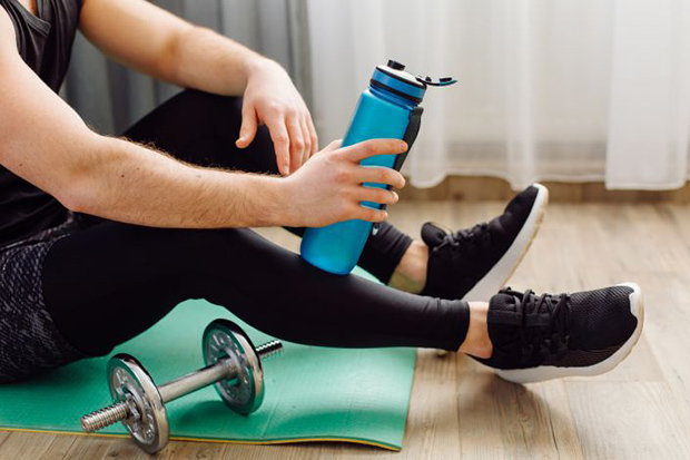 5 exercícios para fortalecer o CORE!