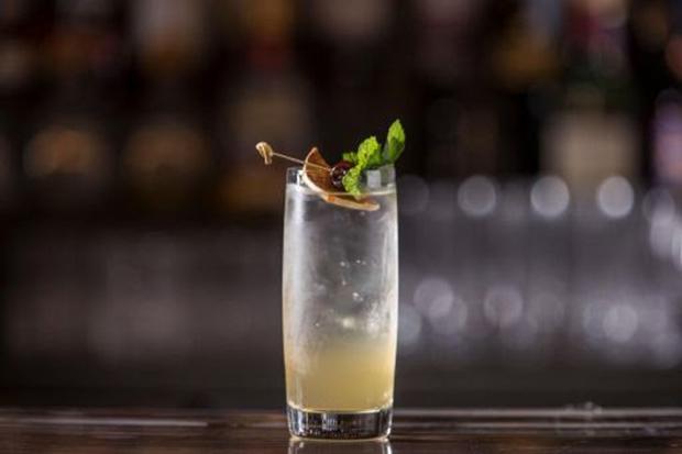 Receitas de drinks refrescantes para a chegada da Primavera!