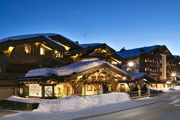 Suíça é o destino perfeito curtir a temporada de inverno na Europa!