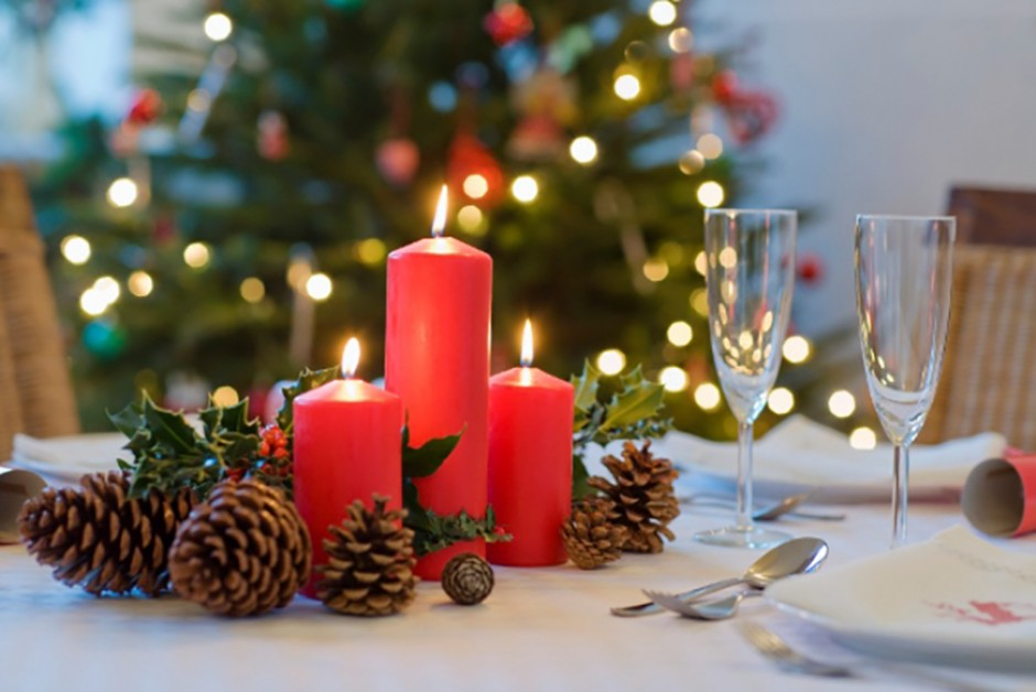 Ideias do que Preparar Para a Ceia de Natal