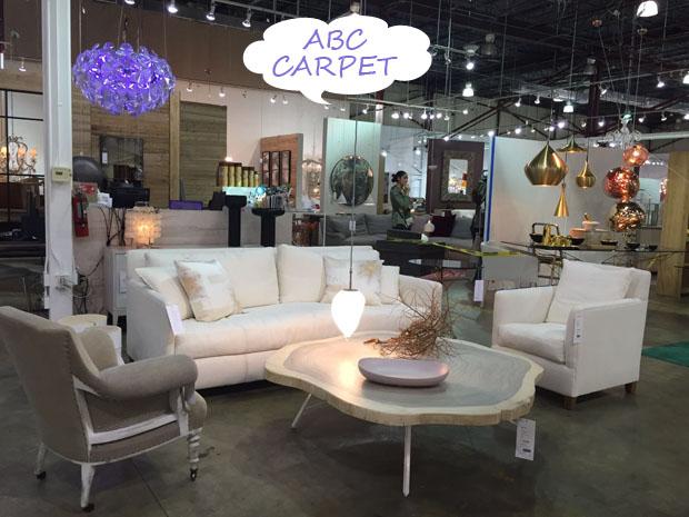 ABC Carpet em Miami