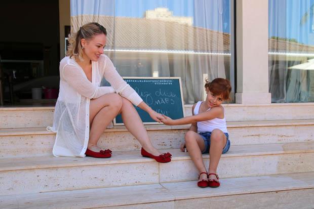 """Dica especial para """"Mãe e filha""""!"""